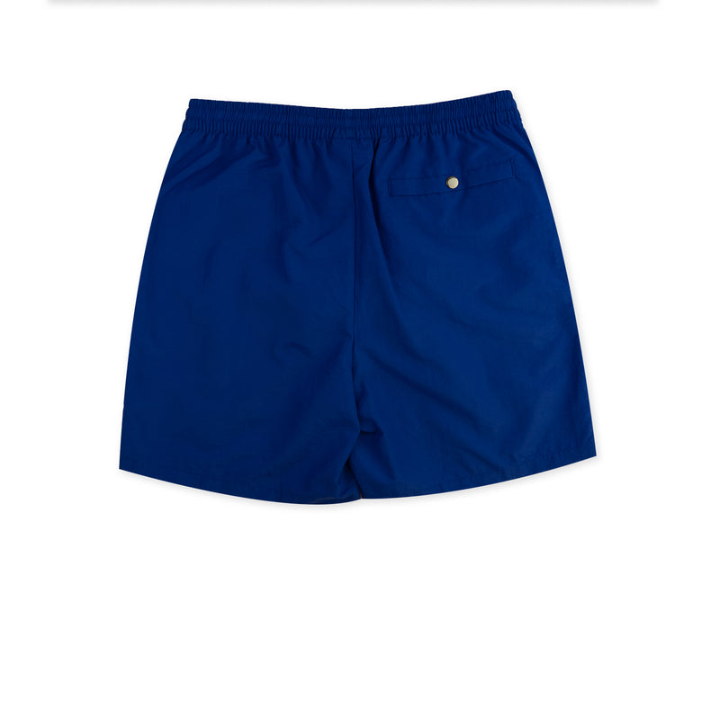 ALIFE Basic Nylon Shorts - Royal Blue