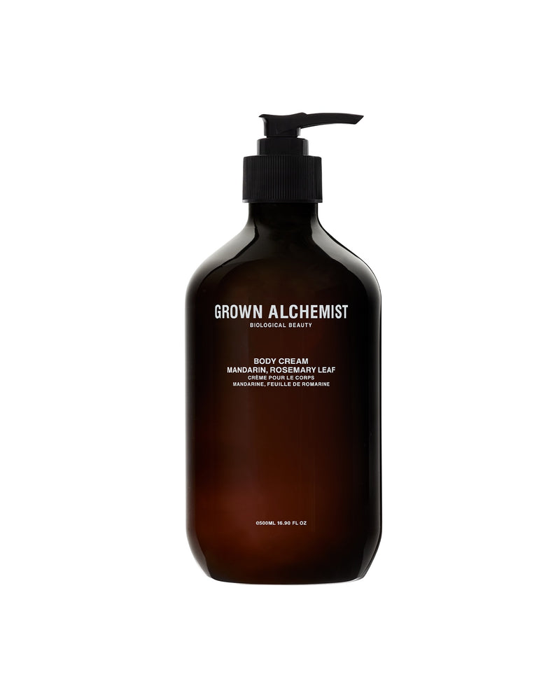 Grown Alchemist Body Cream - 500ml