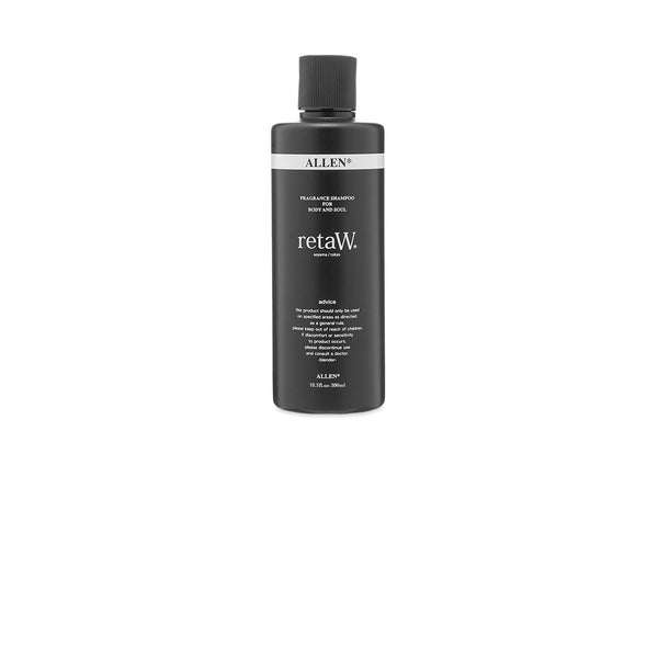 retaW Fragrance Body Shampoo - Allen