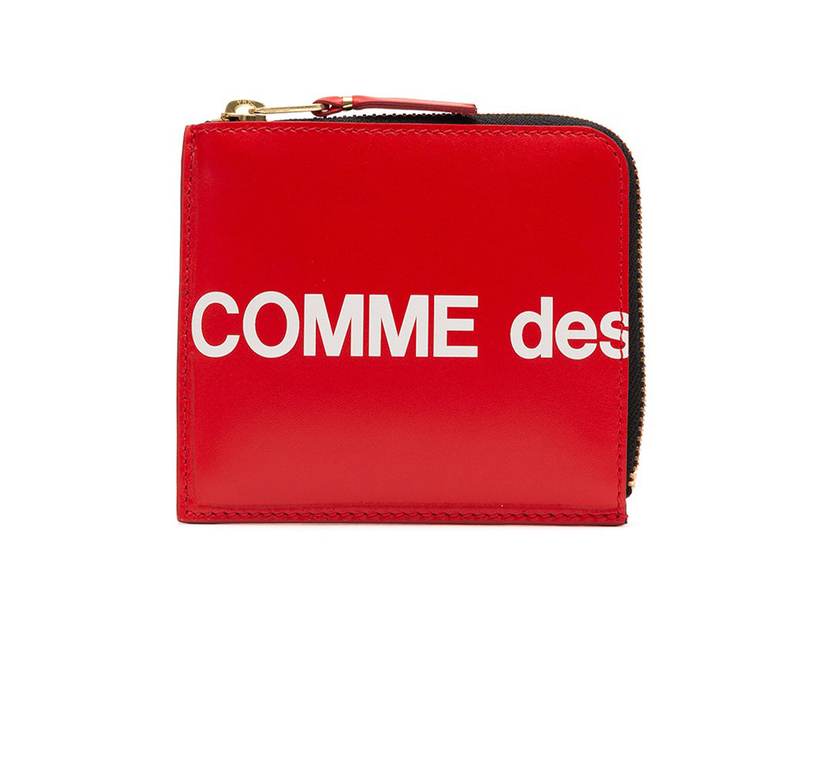 CDG Wallet SA 3100HL - Huge logo - Red