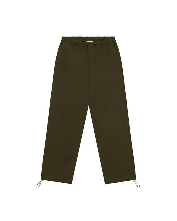 Futur Season 10 Jet Pants - Grey Green