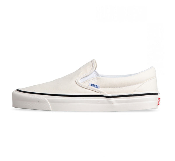 Vans Slip-On 98 Anaheim - OG White