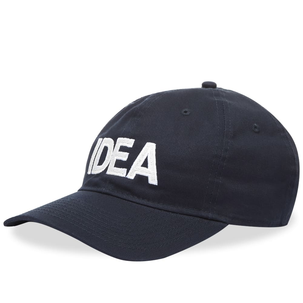 IDEA Drugs Bag Grey