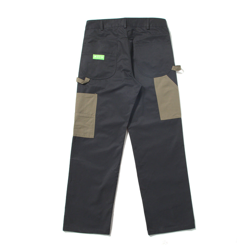 Mister Green GEAR Dickies - Black/Grey