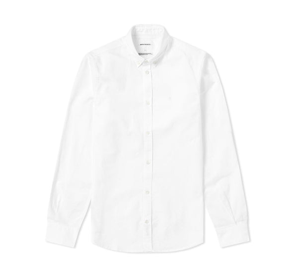 Norse Projects (SS18) Anton Oxford Shirt