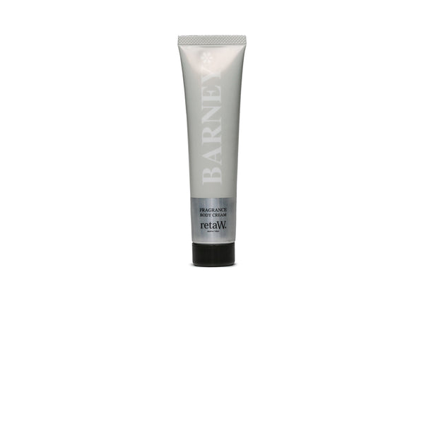 retaW Fragrance Body Cream - Barney