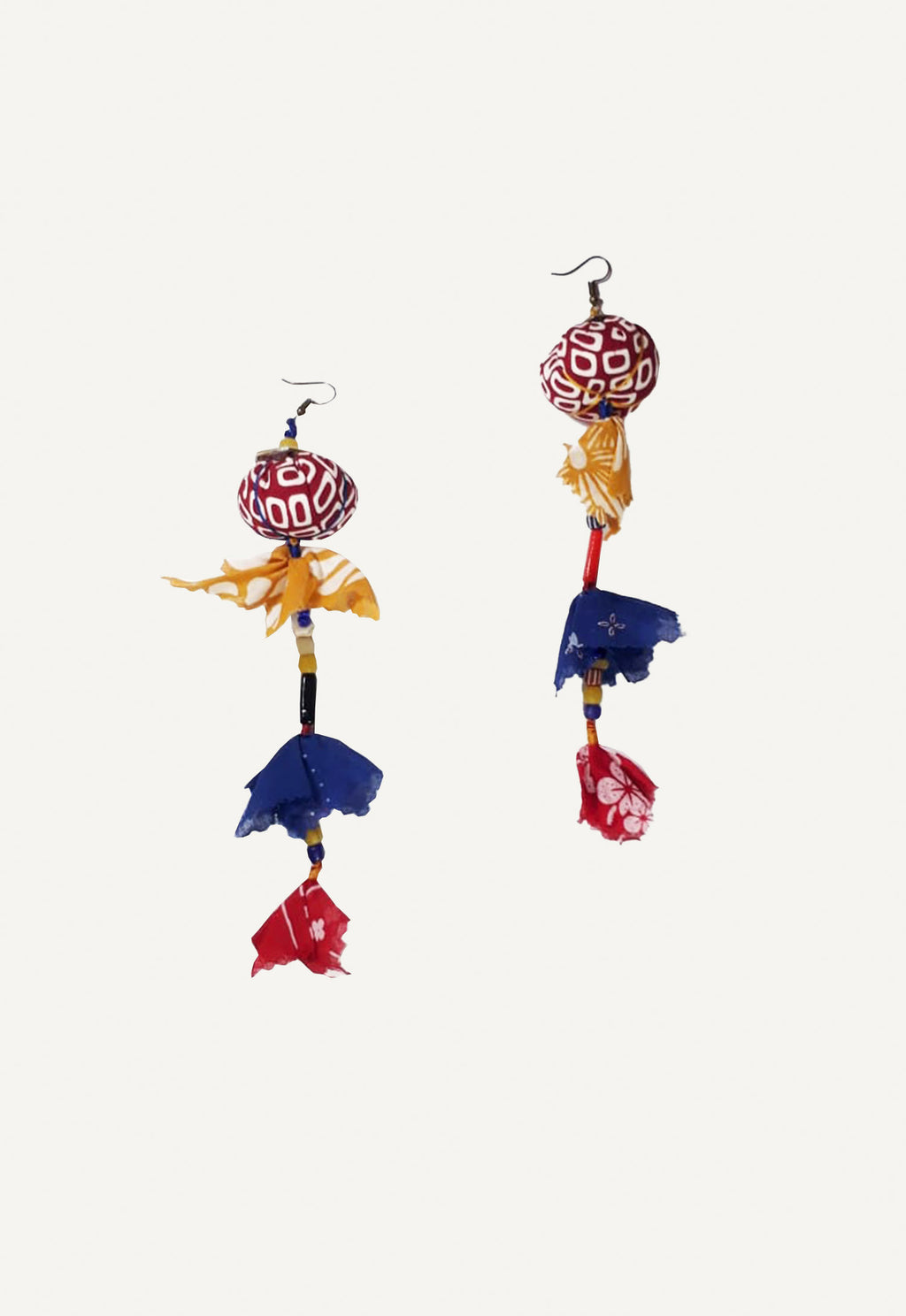 Anting Cangkune Medium