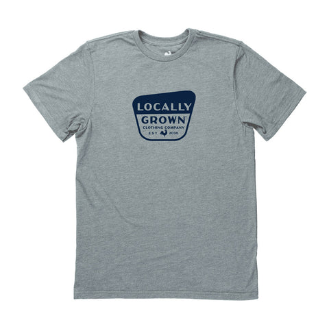 Locally Grown Clothing Co. Men's LG National Park