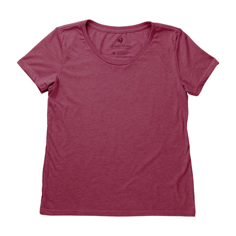 Locally Grown Clothing Co. Women's Wild Berry