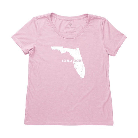 Women's Florida Solid State Tee