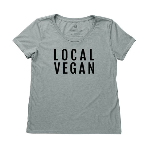 Locally Grown Clothing Co. Local Vegan