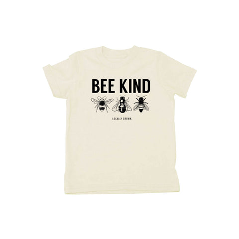 Kids Bee Kind Tee