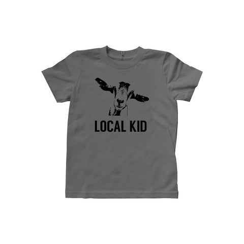 Locally Grown Clothing Co. Kids Local Kid Tee
