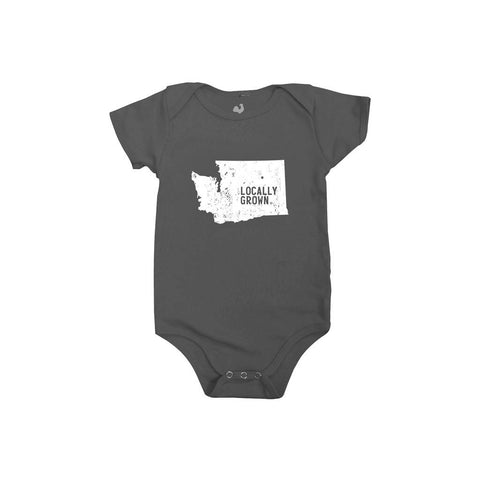 Washington Solid State One-piece
