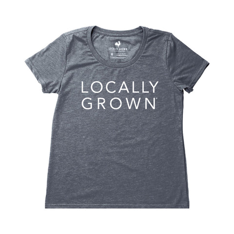 Locally Grown Clothing Co. Women's Locally Grown Tee