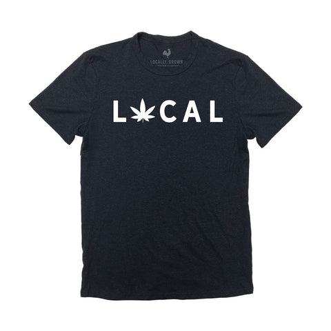 Locally Grown Clothing Co. Local Hemp