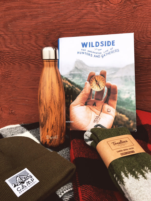 GIFT GUIDE: FOR YOUR OUTDOORSY FRIEND