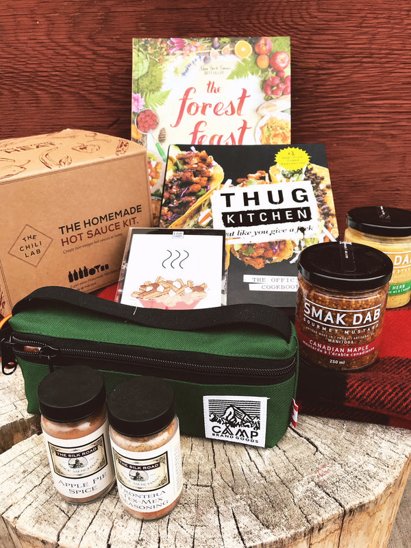 GIFT GUIDE: FOR THE FOODIE FRIEND