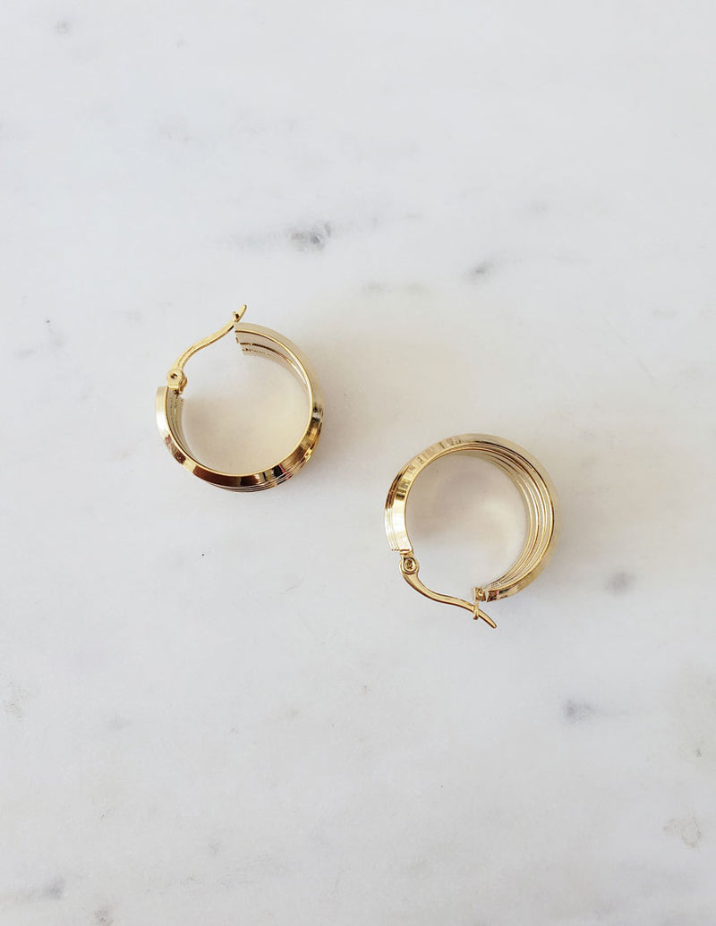 COUTUKITSCH - Allegra Hoops