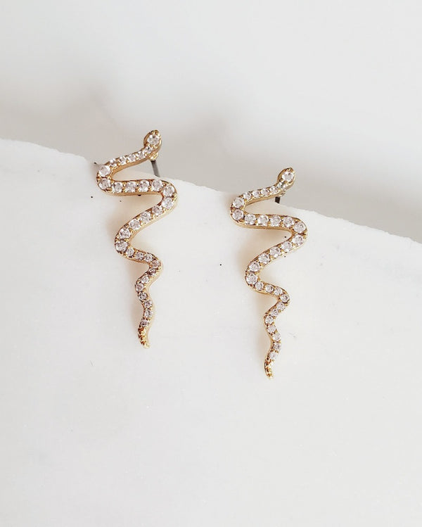 COUTUKITSCH - Eve Earrings