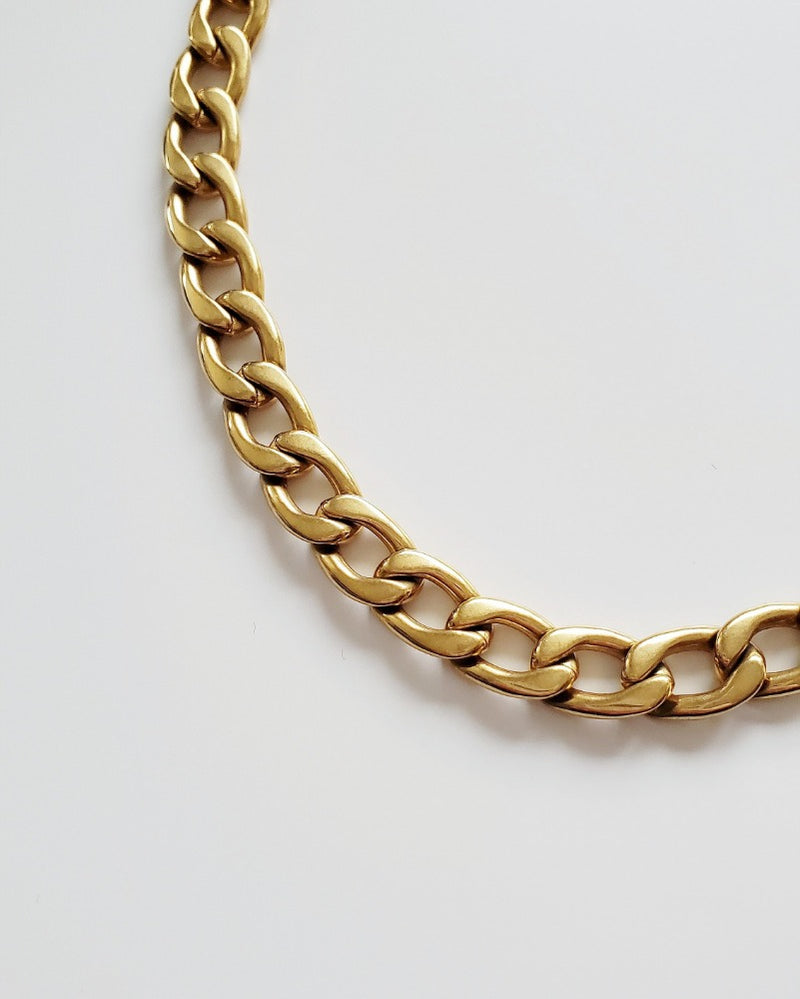 COUTUKITSCH - Crivallo Chain