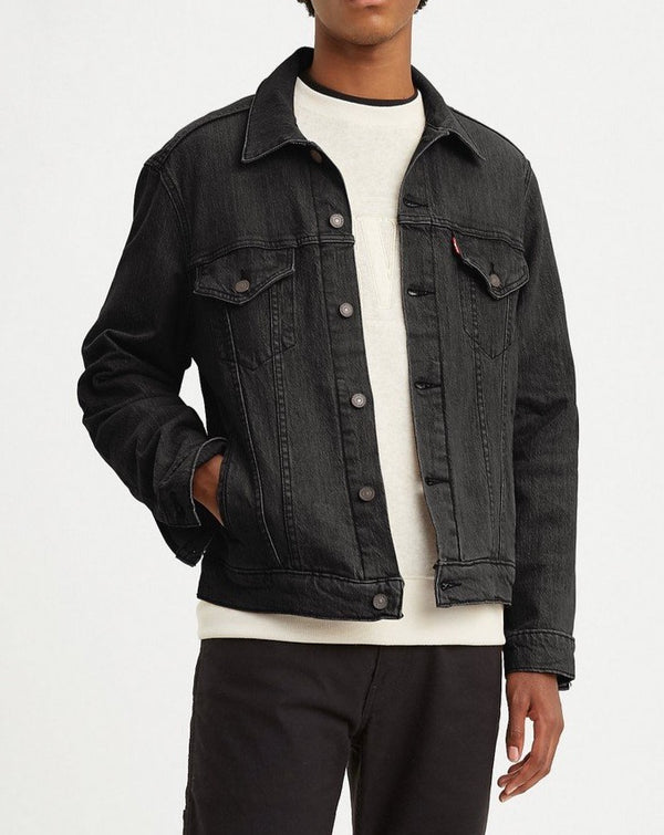 Levis - Vintage Fit Trucker Jacket