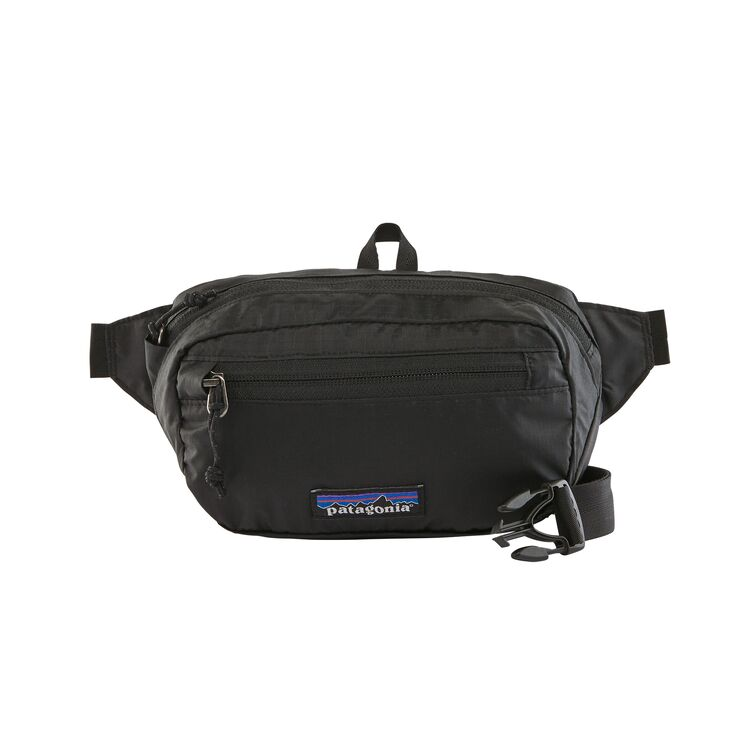 Patagonia - Ultralight Black Hole Mini Hip Pack 1L