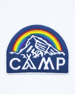 Camp Brand Goods - In It Together Patch