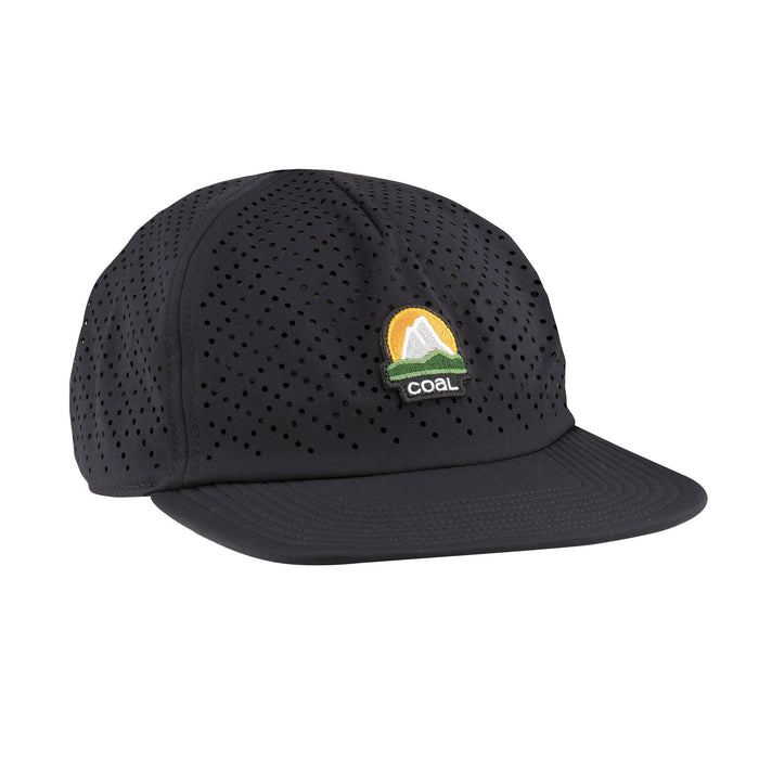 COAL - CHUCKANUT CAP BLACK