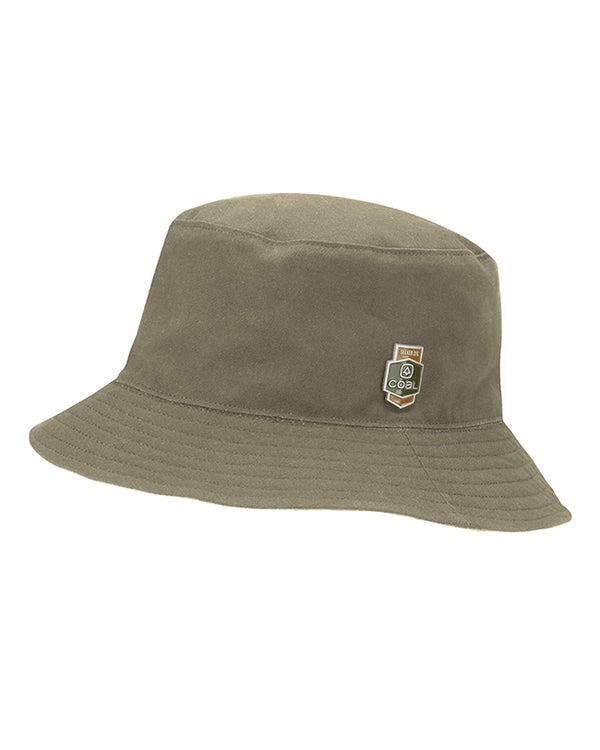 Coal Headwear - The Bushwood Bucket Hat