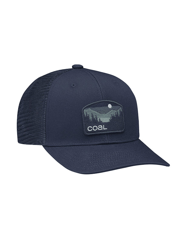 Coal Headwear - The Hauler Low Profile Trucker Hat