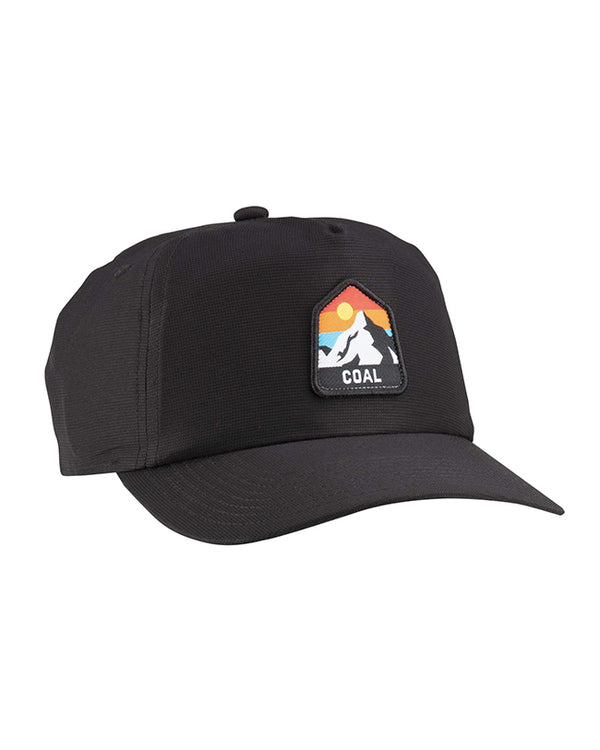 Coal Headwear - The Peak Cap