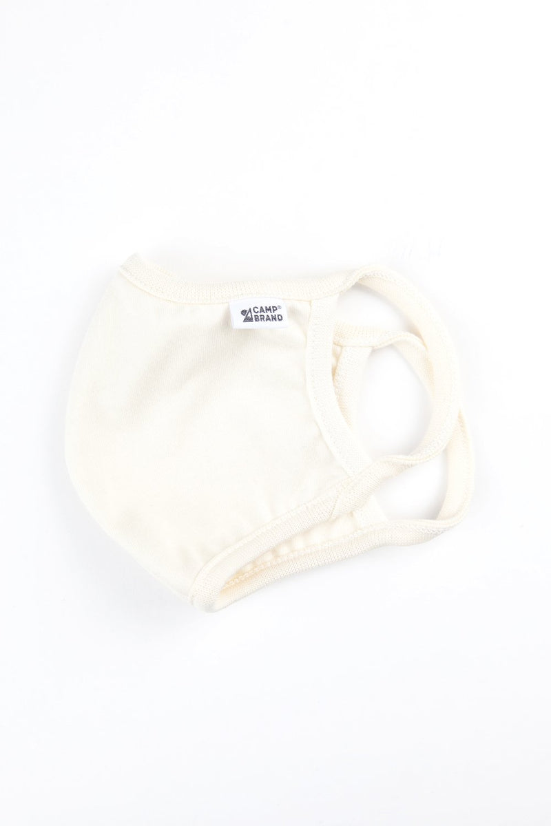 Camp Brand Goods - Face Mask // Cream