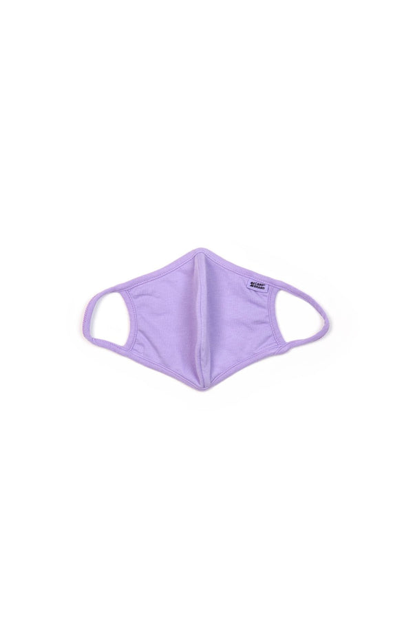 Camp Brand Goods - Kids Face Mask 3 Ply // Orchid