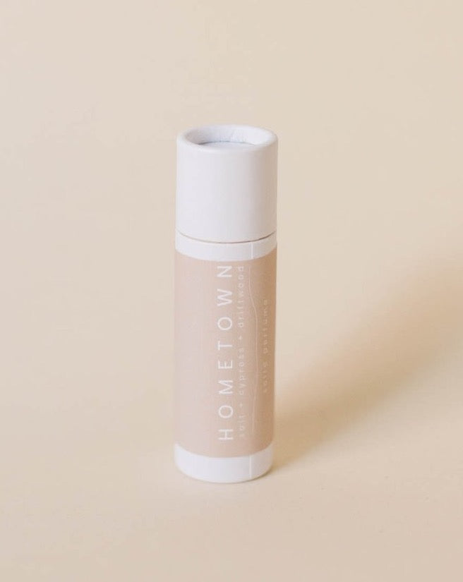 Land of Daughters - Hometown Solid Perfume
