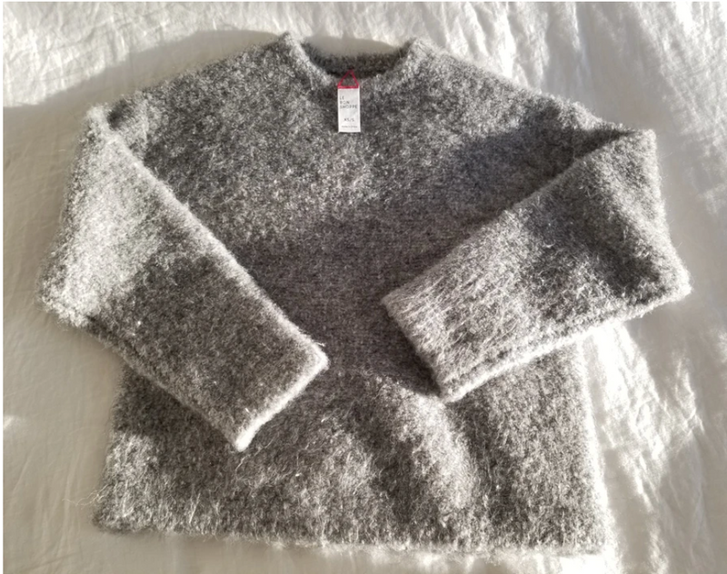 Le Bon Shoppe - Envie Sweater