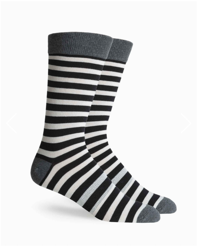 Richer Poorer -Mens Theo Sock