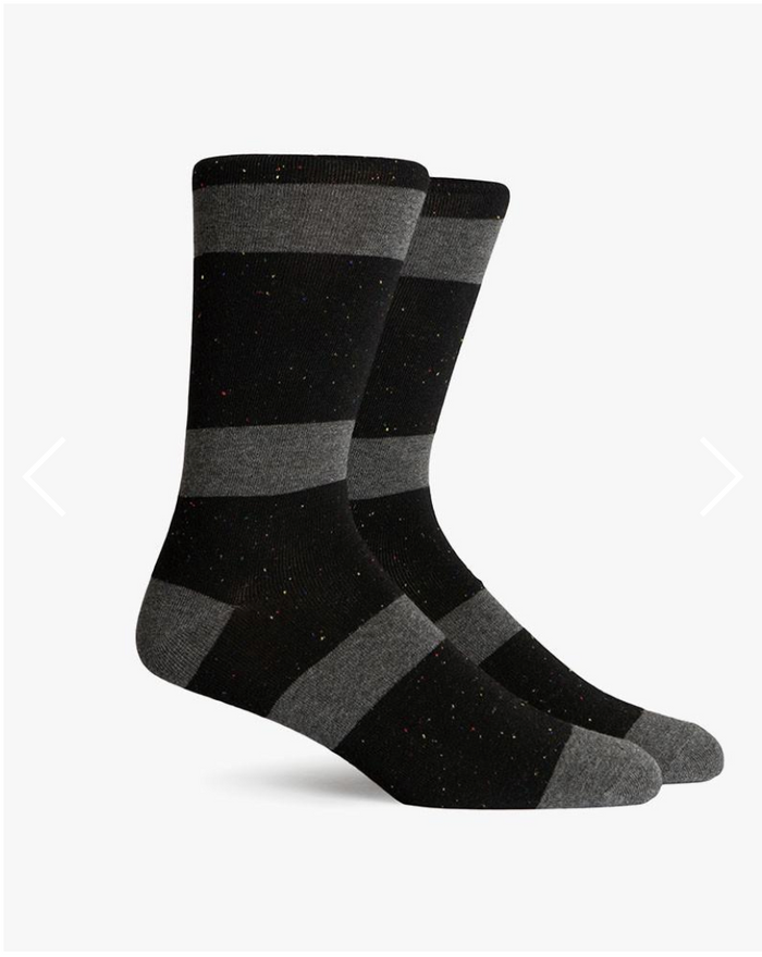 RICHER POORER -MENS LONDON SOCK