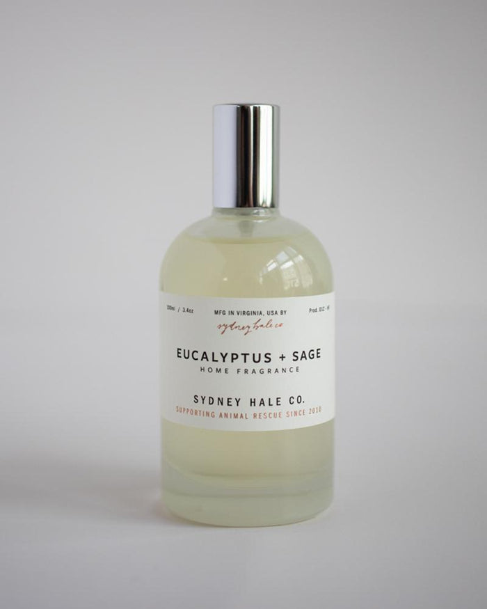 SYDNEY HALE - EUCALYPTUS & SAGE ROOM SPRAY