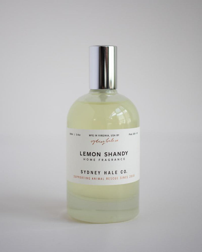 SYDNEY HALE - LEMON SHANDY ROOM SPRAY