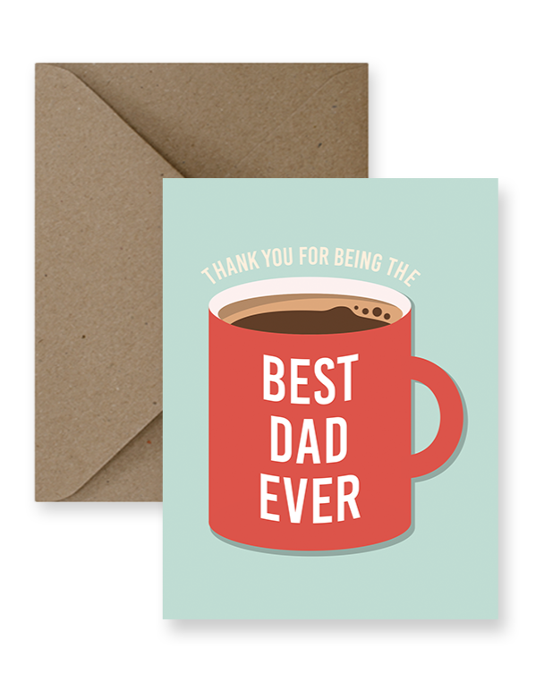 IMPAPER - BEST DAD EVER