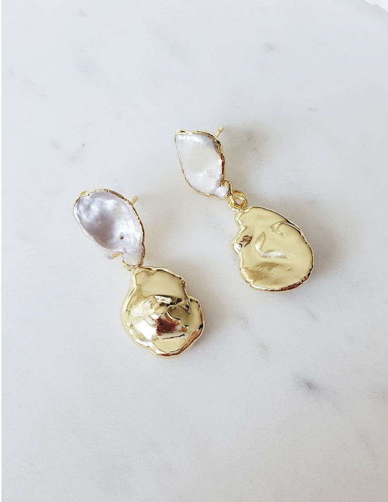 COUTUKITSCH - Cecily Earrings