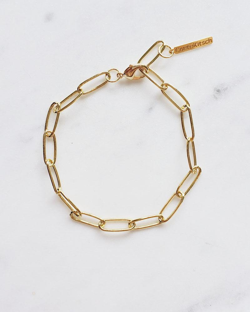 COUTUKITSCH - Chanceux Bracelet