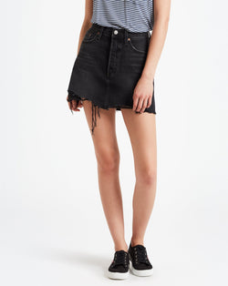 Levi's - Deconstructed Skirt - Ill Fated