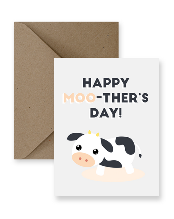 Impaper - Moo-ther's Day