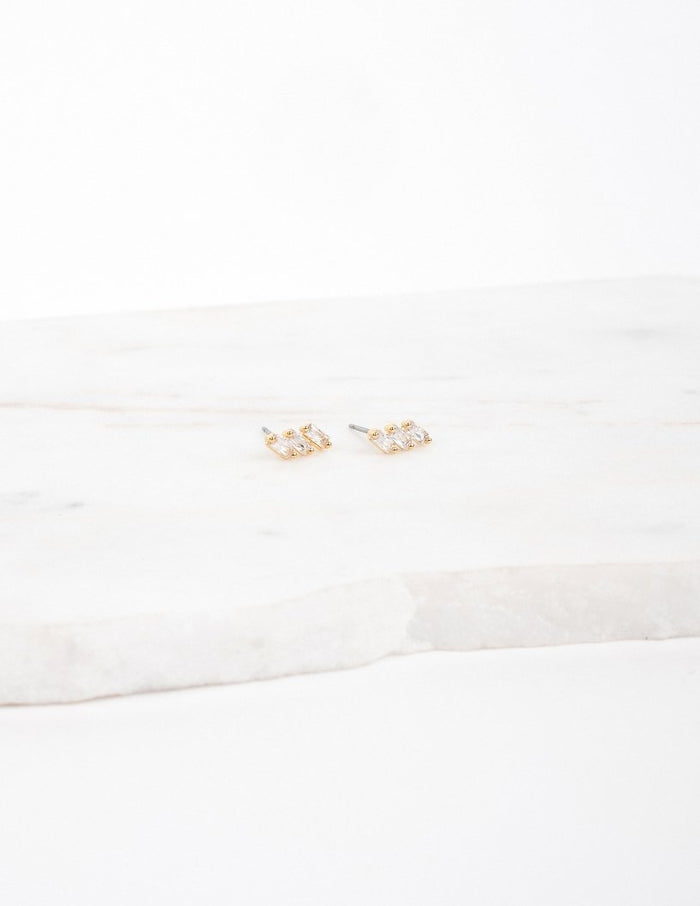 COUTUKITSCH - Saoirse Studs