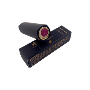 Desert Night Lipstick - Crimson Red