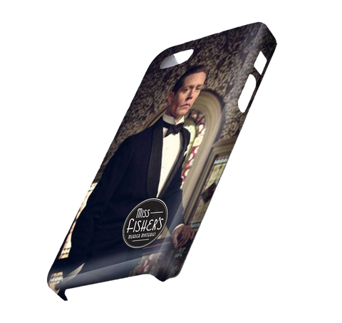 Jack Robinson Phone Cover