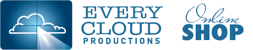 Every Cloud Productions Online Shop