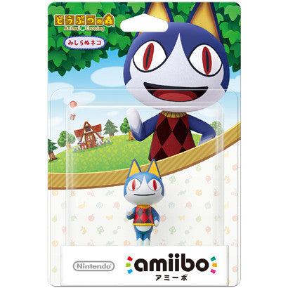 Amiibo Rover Animal Crossing Series - Entaya Japan - 1